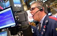 Có lúc giảm gần 550 điểm, Dow Jones có cú phục hồi mạnh mẽ cuối phiên