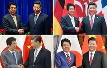 Cùng chung nỗi sợ mang tên Donald Trump, Nhật – Trung đang tiến lại gần nhau hơn
