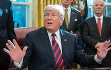 Ông Trump trực tiếp chỉ trích chủ tịch của Fed về việc nâng lãi suất