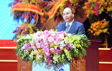 Thủ tướng: Nếu các ngân hàng Việt lỡ nhịp trong cách mạng 4.0, toàn bộ nền kinh tế sẽ bị chậm bước
