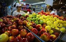 Việt Nam chi hơn 140 triệu USD nhập rau quả mỗi tháng
