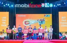 Challenge Me - sân chơi trí tuệ của MobiFone dành cho Học sinh Sinh viên
