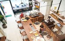 Aramour Coffee & Roastery – không gian thưởng thức cà phê lý tưởng giữa lòng Sài Gòn