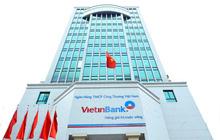 VietinBank điều động, bổ nhiệm một loạt cán bộ cấp cao