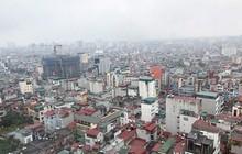 """Hà Nội lấy lại """"đất vàng"""" Nhà khách Tỉnh ủy Lai Châu trên đường Phan Bội Châu"""