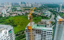 TP.HCM: Kiến nghị giao gần 4.000m2 đất tại quận 2 cho doanh nghiệp