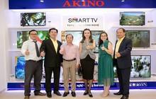 Điện tử Việt Hoa – Trung tâm bảo hành ủy quyền chính hãng AKINO