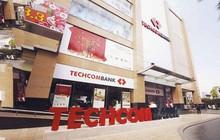 """Techcombank nới """"room"""" ngoại để thưởng cổ phiếu cho cán bộ người nước ngoài"""