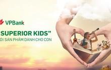 VPBank tung ưu đãi lớn cùng gói sản phẩm tài chính 3 trong 1
