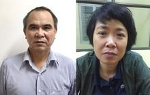 Khởi tố bắt giam nguyên Tổng giám đốc Mobifone Cao Duy Hải