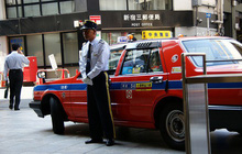 Ngành công nghiệp taxi Nhật Bản đẩy lùi cơn bão Uber như thế nào?