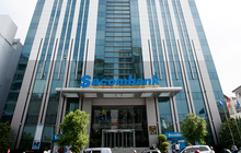 Chứng khoán Liên Việt đăng ký mua vào 2 triệu cổ phiếu Sacombank