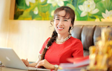 Nữ CEO xinh đẹp của Vietjet lại được nhận thêm hai giải thưởng tại lễ trao giải Doanh nghiệp ASEAN 2018