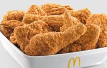 Gà rán McDonald's – cú hích vào thị trường thức ăn nhanh Việt Nam