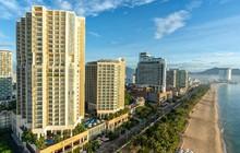 Condotel hoàn thiện, mặt đường Trần Phú Nha Trang sắp ra hàng