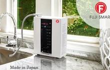 Tập đoàn Fuji Medical ra mắt máy lọc nước dành cho doanh nhân