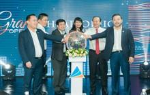 Khai trương tòa nhà cao cấp mới tại Đà Nẵng