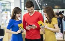 MobiFone: Nạp tiền mọi lúc, trả cước mọi nơi với QR Pay