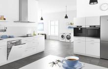 Đồ gia dụng nhà bếp Bosch - sự kết hợp hoàn hảo giữa thiết kế và công năng