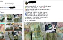 Khởi tố hơn 1.000 vụ và 2.000 đối tượng phạm tội về tiền giả tại Việt Nam