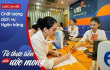 Đánh giá dịch vụ ngân hàng, cần những góc nhìn đa chiều