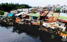 TP.HCM: Gần 9.000 tỷ đồng đầu tư dự án cải tạo, di dời nhà ven kênh Rạch Xuyên Tâm