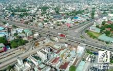 """Không phải khu Đông Sài Gòn,  đây mới là nơi được đầu tư xây dựng mạng lưới giao thông lớn nhất tại TP.HCM 2 năm tới, BĐS sắp có """"cú hích"""" mới"""