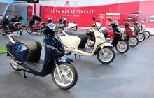 Với mức giá cao nhất 35 triệu, VinFast Klara sẽ cạnh tranh với dòng xe nào trên thị trường?