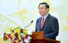 Phó Thủ tướng Vương Đình Huệ: Tái cơ cấu DNNN phải vượt qua tư duy cũ