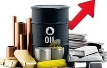 Thị trường ngày 22/11: Giá dầu, vàng hồi phục khi chứng khoán đi lên