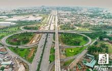 Đề xuất xây đường 20.000 tỷ đồng đoạn đi qua TP.HCM