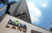 Novaland tiếp tục rót thêm 2.319 tỷ vào Nova Hospitality