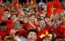 """Lại """"cháy"""" vé chung kết lượt về AFF Cup 2018 ngay khi mở bán, tình trạng """"tắc nghẽn"""" tiếp tục diễn ra"""