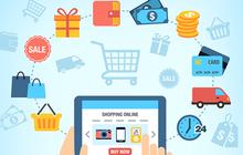 Nielsen: Người tiêu dùng đang thay đổi danh mục mua sắm online