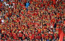 Vé chung kết lượt về AFF Cup 2018 Việt Nam - Malaysia xuất hiện tại chợ đen, giá lên tới...12 triệu đồng/cặp