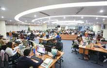 Cổ phiếu của công ty vận hành báo Vnexpress tăng 40% phiên chào sàn, vốn hóa đạt xấp xỉ 100 triệu USD