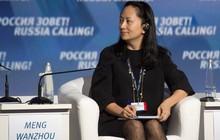 Mặc cuối tuần, Trung Quốc vẫn triệu Đại sứ Mỹ để phản đối việc bắt CFO Huawei