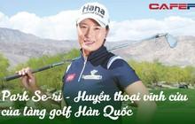 Không phải Park In-bee hay Choi Na-yeon, đây mới là golf thủ nữ đầu tiên đến từ Hàn Quốc tỏa sáng trên sân golf
