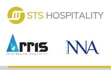STS Hospitality bước vào đường đua M&A, sáp nhập NNA Media & Arris Design
