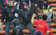 Malaysia cam kết đảm bảo an toàn cho cổ động viên Việt Nam