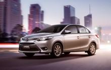 Top 10 ô tô bán chạy nhất tháng 11/2018: Toyota Wigo bất ngờ biến mất khỏi bảng xếp hạng