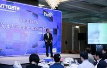 Chuyển đổi kỹ thuật số mở ra cơ hội phát triển cho doanh nghiệp