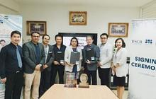 DK Group, FSCB và Cryoviva Thái Lan ký kết chiến lược phân phối sản phẩm lưu trữ tế bào gốc cuống rốn