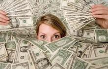 Bạn có biết, đâu là độ tuổi kiếm được nhiều nhất tiền trong sự nghiệp không? Câu trả lời là con số khác xa giữa đàn ông và phụ nữ