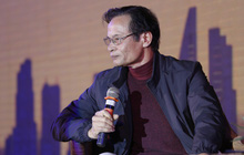 TS. Lê Xuân Nghĩa: Ông Phạm Nhật Vượng nói rằng phải hỗ trợ startup, bởi nếu họ lớn chậm cũng là chết!