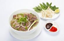 Vì sao phở truyền thống thành đại sứ ẩm thực Việt được thế giới ưa chuộng