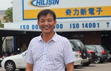 Đại gia bí ấn Nguyễn Xuân Đông vừa nhận chức Tổng giám đốc Vinaconex