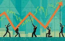"""Phiên 13/12: Khối ngoại tiếp tục """"gom hàng"""", Vn-Index giữ vững mốc 960 điểm"""