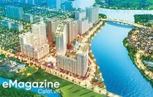 Phú Mỹ Hưng và câu chuyện kiến tạo không gian sống xanh độc đáo giữa lòng Sài Gòn
