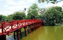 Nhu cầu lớn về không gian sống cao cấp liền kề phố cổ Hà Nội